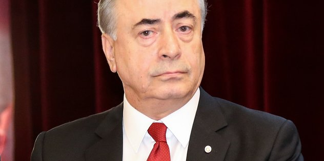 "Mustafa Cengiz: ""G.Saray'a karşı ittifak kurdular"""