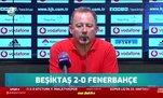 Sergen Yalçın: Önümüzdeki sezon 8-10 yeni transfer şart