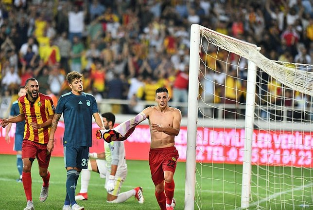 Süper Lig'de performanslarıyla adından söz ettiren 15 isim!