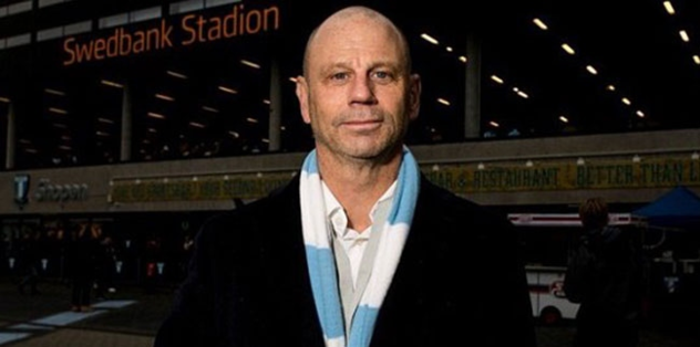 Malmö Başkanı Hakan Jeppsson hayatını kaybetti