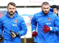 Trabzonspor ile Beşiktaş arasında dev takas!
