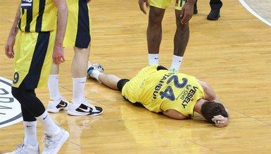 Son dakika spor haberi: Fenerbahçe'de Jan Vesely şoku!