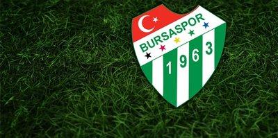 Bursaspor'da Mutlu Topçu dönemi