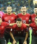 Romanya ve Arnavutluk maçlarının hakemleri belli oldu