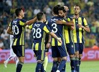 Fenerbahçe'nin Benfica'yı elemesi Galatasaray'a yarıyor!