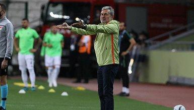 Gaziantep FK Başakşehir maçı sonrası Aykut Kocaman'dan flaş sözler! Takımdan ayrılacak mı?