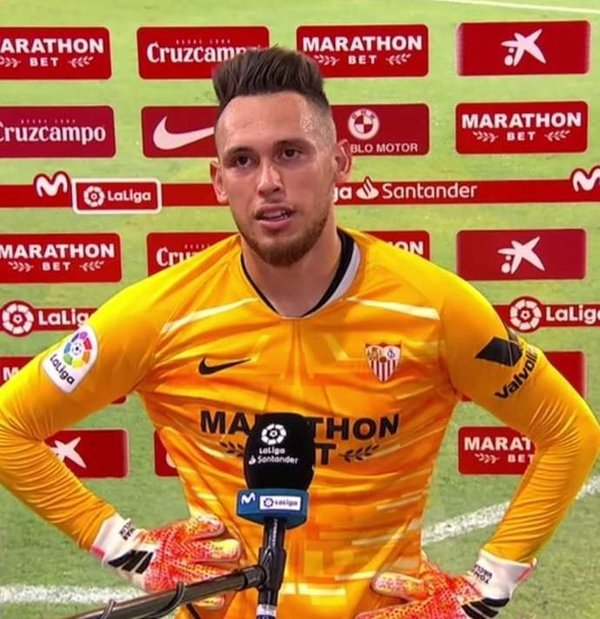 ocampos once golunu atti daha sonra kaleye gecip maci kurtardi 1594126042731 - Ocampos önce golünü attı daha sonra kaleye geçip maçı kurtardı!