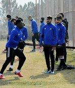 Malatyaspor'da hedef galibiyet