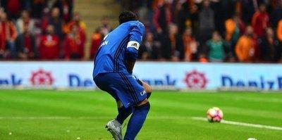 Galatasaray'a 1 maç seyircisiz