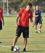 Antalyaspor, Çaykur Rizespor maçına hazır