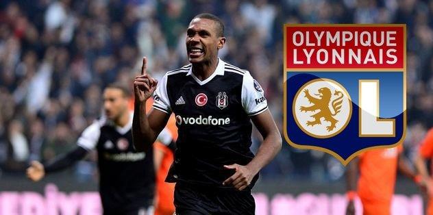 Lyon'un Marcelo aşkı bambaşka!