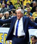 Obradovic: Oyuncularım maçı umursamadı