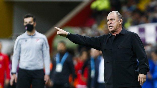 Fatih Terim, Kayserispor Galatasaray maçının ardından konuştu!