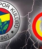 Galatasaray'dan milli operasyon! Fenerbahçe...