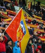 Kayserispor-Galatasaray maçının bilet fiyatları belli oldu