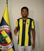 Fenerbahçe'nin yeni transferi Jailson'dan açıklama