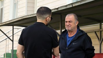Omar Elabdellaoui sürprizi