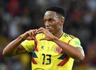 Fenerbahçe'ye Yerry Mina'dan kötü haber! Alternatifi hazır: Jeffrey Bruma
