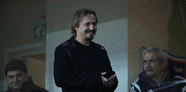 Fatih Hoca Donk ve Fernando ile başlar