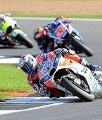 MotoGP'de heyecan başlıyor