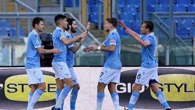 Lazio Sampdoria 1-0 (MAÇ SONUCU - ÖZET)