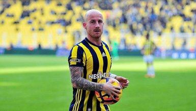 Miroslav Stoch Süper Lig ekiplerinden Göztepe'nin radarında!