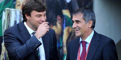 Ertuğrul Sağlam Süper Lig'e geri döndü!