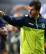 Fenerbahçe'de yumruklar konuştu! Emre Belözoğlu'ndan Dirar'a...