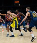 Fenerbahçe Beko seriye bağladı