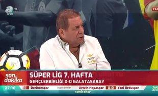 """""""Futbolcular Fatih Terim'i sallamıyorlar"""""""