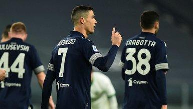 Juventus Sassuolo: 3-1 (MAÇ SONUCU - ÖZET)