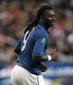 Fransa'nın Dünya Kupası kadrosu açıklandı! Gomis...