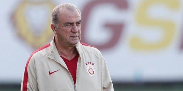 Galatasaray'dan PSG maçı öncesi flaş sakatlık açıklaması