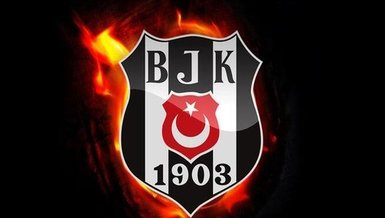 Son dakika: Beşiktaş Nicolas Isimat-Mirin'in sözleşmesini feshediyor!