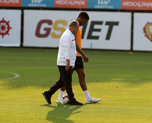 Galatasarayda yeni dönem başlıyor!