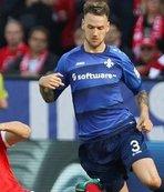 Milosevic Beşiktaş'a geri döndü