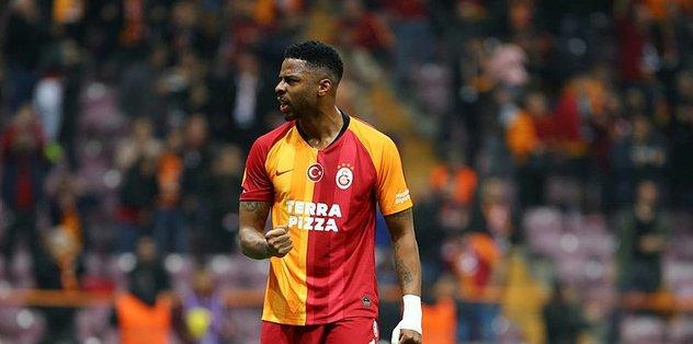 Galatasaray'dan Ryan Donk'a yeni teklif!