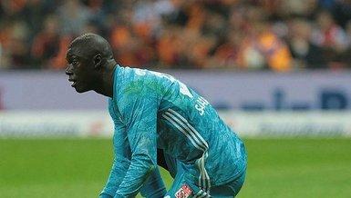 Son dakika spor haberi: Sivasspor'da Mamadou Samassa ile yollar ayrıldı!
