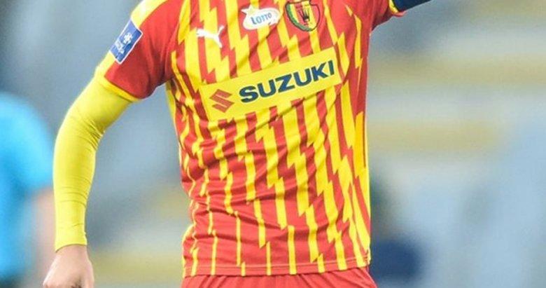 Fenerbahçe'nin transfer sürprizi Polonya'dan geliyor! Geri sayım başladı...