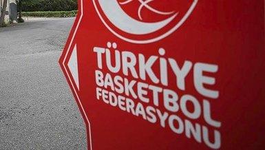 TBF'den Süper Lig açıklaması! 18 Eylül'e kadar...