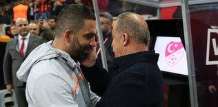 fatih terimin sahadaki oyun akli arda turan olacak 1596695071196 - Galatasaray Arda Turan'ı KAP'a bildirdi! İşte sözleşme detayları
