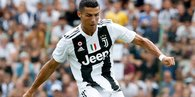 Ronaldo Juvestus sosyal medya hesaplarını uçurdu!