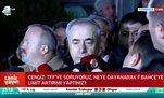 Mustafa Cengiz'den Fenerbahçe'ye flaş gönderme!