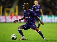 G.Saray'ın yeni transferi Henry Onyekuru patlama yapmaya hazırlanıyor