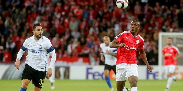 Trabzonspor anlaştı! Nwakaeme geliyor! Anthony Nwakaeme kimdir?