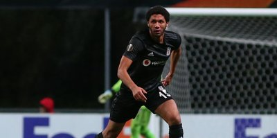 Mohammed Elneny Beşiktaş'tan ayrılıyor! Rota İspanya...