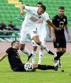 Fenerbahçe'nin rakibi evinde kazandı