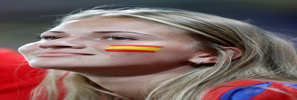 Portekiz - İspanya (Euro 2012 Yarı final)