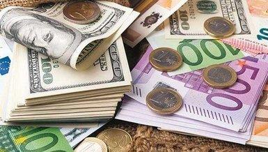 14 Haziran güncel döviz fiyatları! Dolar, euro, pound kaç lira? (TL) Döviz fiyatları...