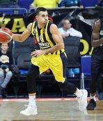Fenerbahçe'nin yıldızı Sloukas'tan Türkiye mesajı